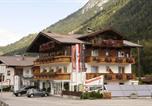 Location vacances Achenkirch - Gästehaus Busslehner-3