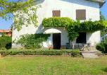 Location vacances Rivoli Veronese - Holiday home Casa Pastrengo 1-2