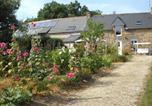 Location vacances Saint-Martin-sur-Oust - Chambres d'Hôtes Domaine du P'tit Houssa-2