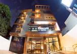 Hôtel Cagayan de Oro - Emerald Suites Cdo-3