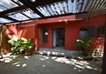 Location vacances Carrillo - Cuartos Casa Valeria Samara-4