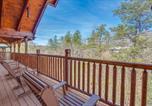 Location vacances Whittier - Pine Tree Lodge - Eight Bedroom Cottage-2