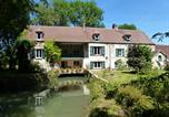 Location vacances Amillis - Le Moulin De Saint Augustin-2