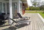 Location vacances Kolding - Holiday home Kystvej G- 2555-3