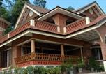 Location vacances Kushalnagar - Sharons Valley Homestay-1
