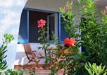 Location vacances Ricadi - Holiday home La Conchiglia-2