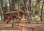 Camping avec Site nature Croatie - Istraturist Umag - Campsite Pineta-3