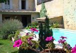 Hôtel Puisseguin - La Maison du Bourg-4