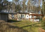 Location vacances Bad Saarow - Ferien in Bad Saarow-1