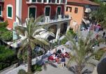 Hôtel Forte dei Marmi - Hotel Belmare-4