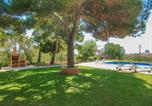Location vacances Cales de Mallorca - Antena-4