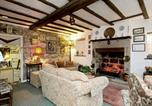 Location vacances Darley Dale - Lathkill Cottage-2