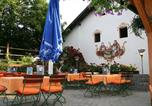 Location vacances Bad Griesbach im Rottal - Gasthof Pension Höng-4