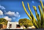Location vacances Teguise - Casa Los Divisos-3