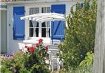 Location vacances La Guérinière - Holiday home Rue de la Maison rouge-2