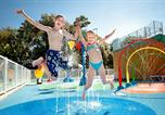 Camping  Acceptant les animaux Jard-sur-Mer - Camping Petit Rocher-1