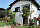 Hôtel Carimate - B&B Villa Patrizia-1
