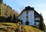 Hôtel Bernau im Schwarzwald - Hotel Garni Silberfelsen-3