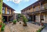 Location vacances Prioro - Hotel Rural Casa Hilario-4