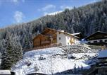 Villages vacances Domaso - Chalet Le Betulle-3