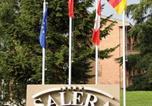 Hôtel Asti - Hotel Salera-2