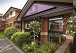 Hôtel Thurlaston - Premier Inn Coventry - Binley/A46-1