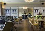 Hôtel Assen - Boutique Hotel & Restaurant Erkelens-3