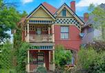 Location vacances Denver - Denver Victorian-1