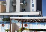 Hôtel San Mauro Pascoli - Hotel Bellaria-4