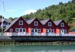 Location vacances Sogndal - Marifjøra Sjøbuer-3