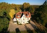 Hôtel Escource - La Grande Maison de Moustey-4