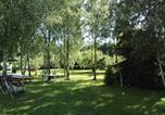 Location vacances Gniezno - Holiday home Kiszkowo Skrzetuszewo-2