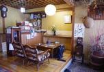 Hôtel Takayama - Ryokan Takayama-4