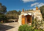 Location vacances Sannicola - Tenuta Rossi-3