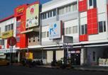 Location vacances Makassar - Dnk Home Alauddin-2