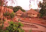 Camping Vagator - Banyan Tree Yoga-2