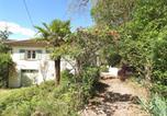 Location vacances Samatan - Maison de vacances Les Pins-3