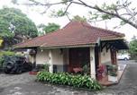Hôtel Magelang - Hotel Vidi Kaliurang-3