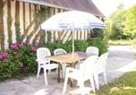 Location vacances Montviette - Holiday home La Chapelle L-792-2