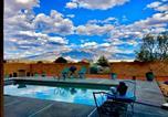 Hôtel Rio Rancho - Wiley Coyote-2
