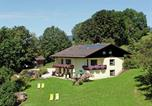 Location vacances Drachselsried - Apartment Bayerischer Wald 4-2
