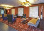 Hôtel Bellmawr - La Quinta Inn & Suites Runnemede - Philadelphia-4