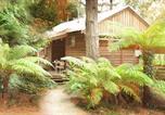 Hôtel Mont Dandenong - Arcadia Cottages-3