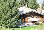 Location vacances Eischoll - Chalet &quote;Alpin-Wildstrubel-3