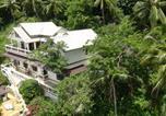 Villages vacances Lipa Noi - Jungle Emerald Rock Luxury Villa-3