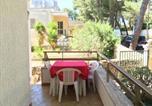 Location vacances Tuglie - Villetta Federica-3