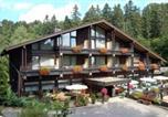 Hôtel Unterreichenbach - Hotel-Restaurant Jägerhof
