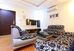 Hôtel Buraydah - Rove 1 Residential units-3