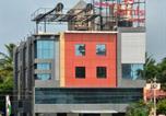 Hôtel Palakkad - Grand Kera Lords Eco Inn-2