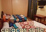 Hôtel Guamote - Hotel caracas suite-3